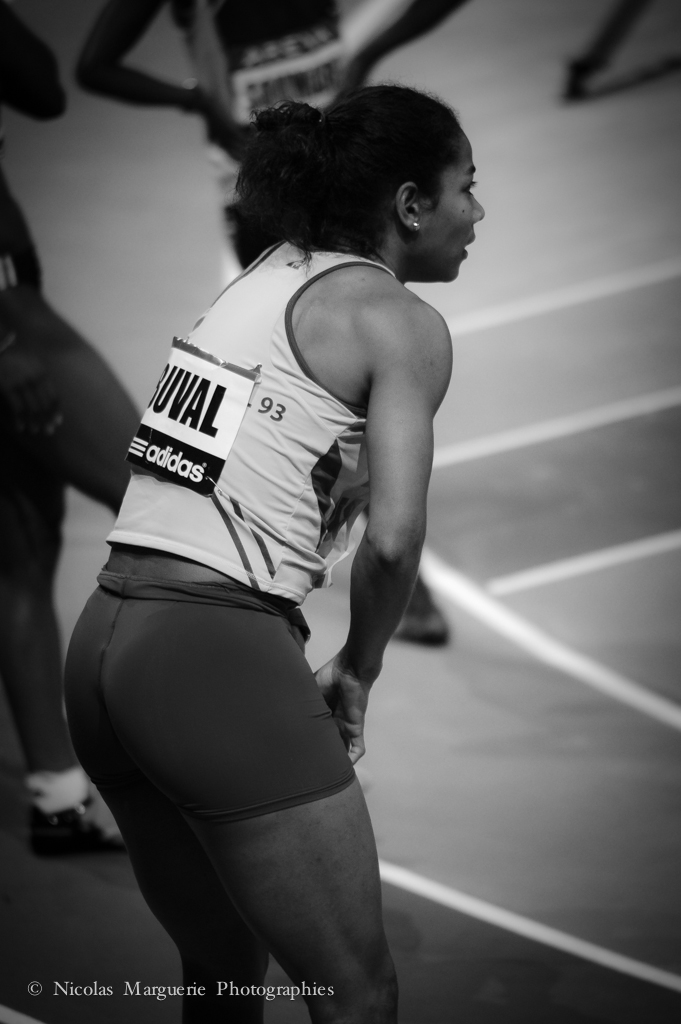 Bercy 2010,Championnat de France Elite